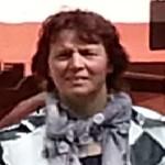 Profielfoto van Thea van Eijkelenburg-Teeuwen